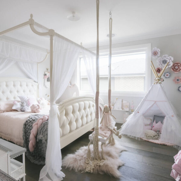 Miss T's ROOM REVEAL